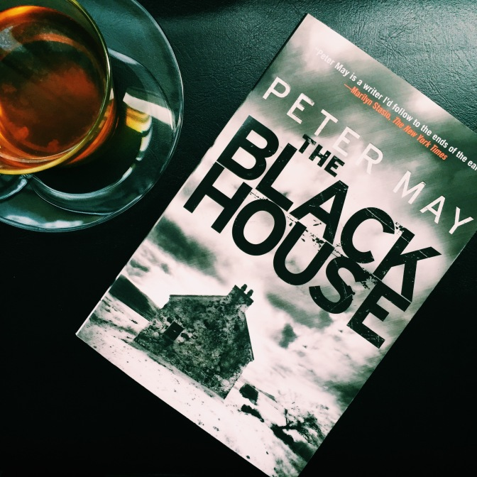 REVIEW: The Blackhouse by Peter May (Lewis Trilogy #1)