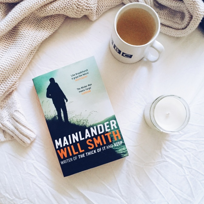 REVIEW: Mainlander by Will Smith