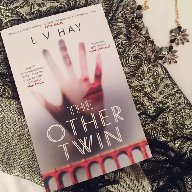 REVIEW: The Other Twin by L V Hay