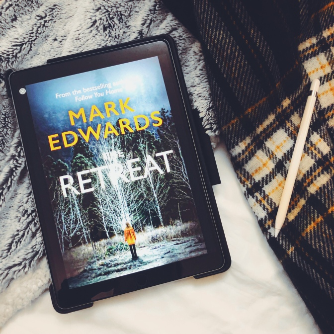 REVIEW: The Retreat by Mark Edwards