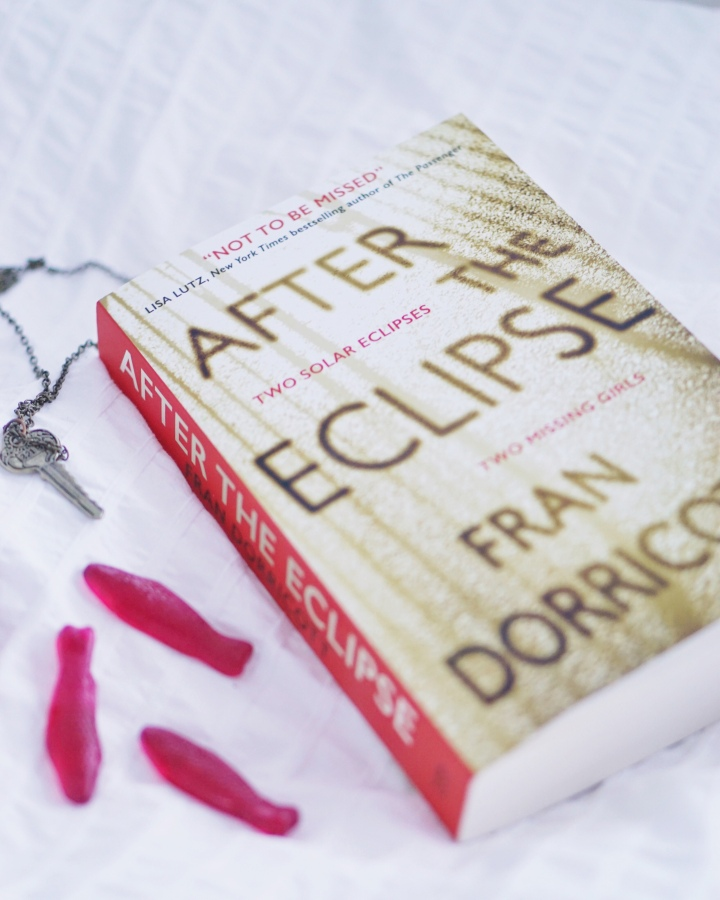 REVIEW: After The Eclipse by FranDorricott